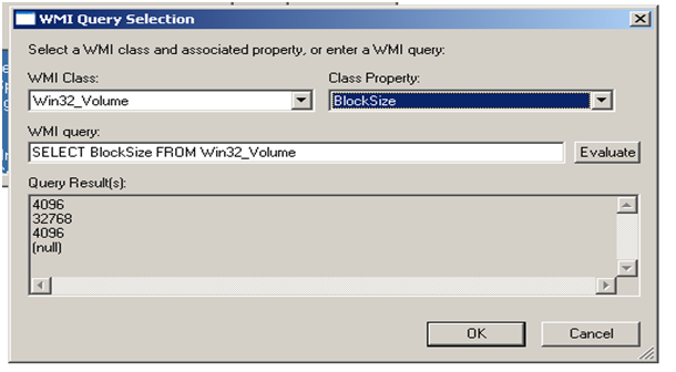 Using BGInfo to help determine VM Guest partition alignment