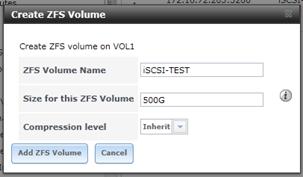 Home Lab – Adding freeNAS 8 3 iSCSI LUNS to ESXi 5 1
