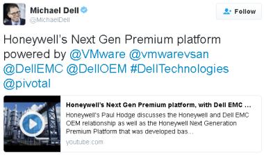 Dell « vmexplorer