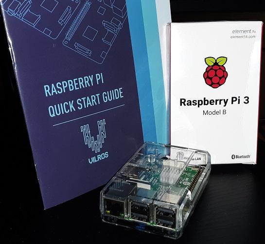 Its time for Pi – ESXi on ARM Computing « vmexplorer
