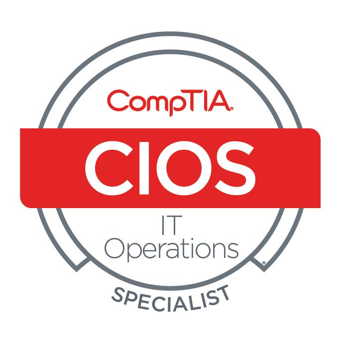 CompTIA-ITOps