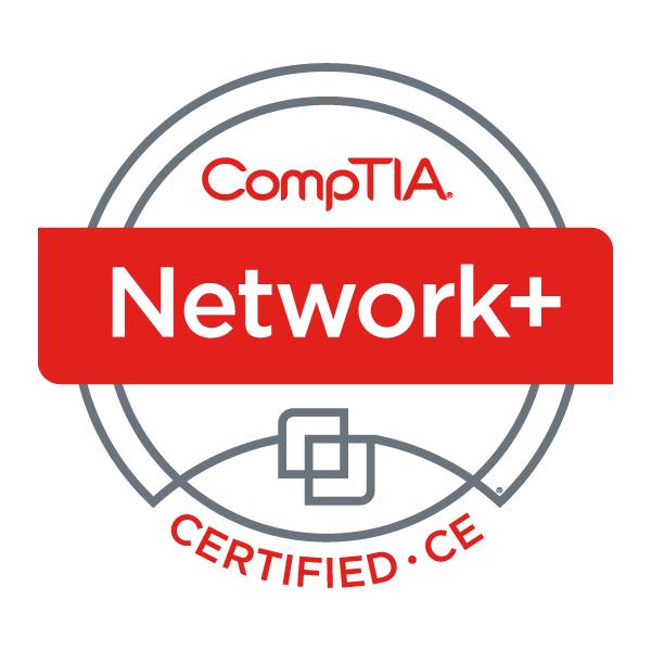 CompTIA-NetworkPlus