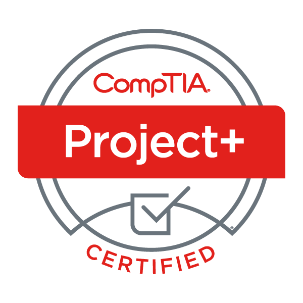 CompTIA-ProjectPlus
